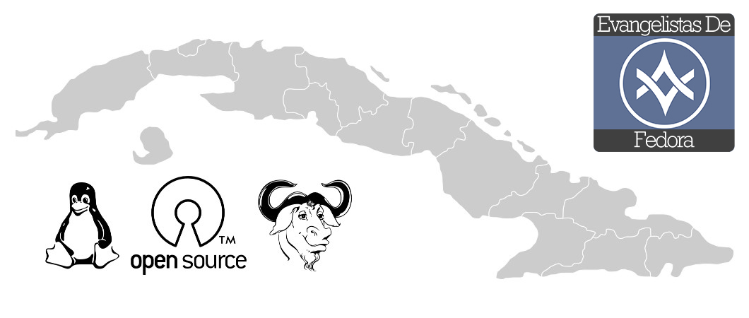 Mapa-Cuba-Linux