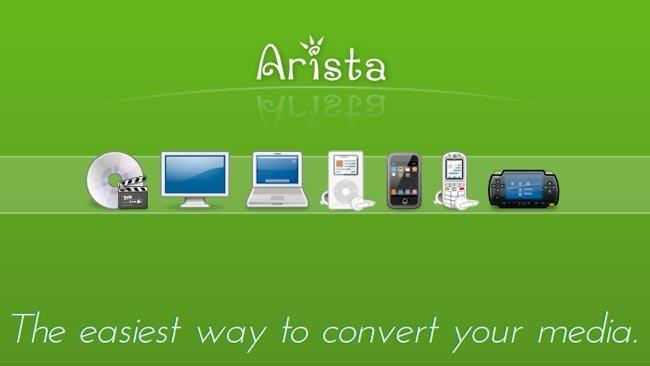 arista-transcoder