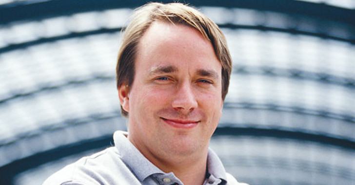 Linus-Torvalds-Celebrates-Today-43-Years-of-Uptime