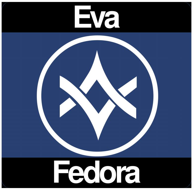 Logo Eva Fedora
