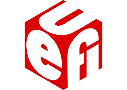 Logo UEFI