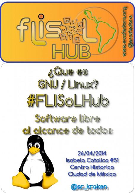 FlisolHub006