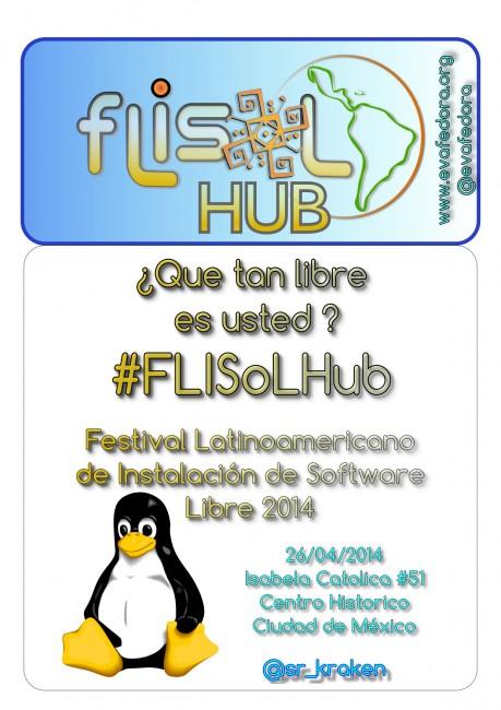 flisolhub005